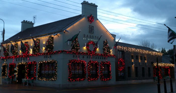 Christmas Displays Cork | Commercial Christmas Decorations Rental Cork